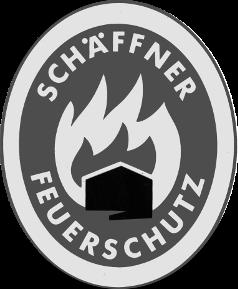 Feuerlöscher, Rauchmelder und Brandschutzschulungen von FS-Feuerschutz Logo